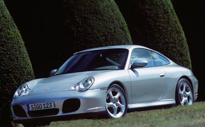 1 Porsche Carrera C2 Review