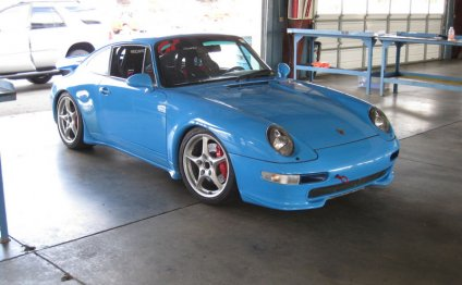 Other 993 n/b wheels are