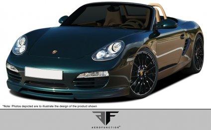 Porsche Boxster AF-1