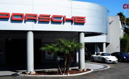 CIRCLE Automotive Group | New