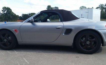 Is a $15, Porsche Boxster