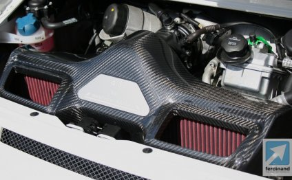 Manthey Racing Porsche 911 GT3