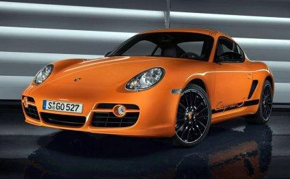 Interior & Exterior Porsche