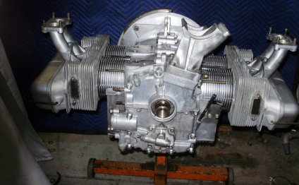 Porsche 356 Engine | eBay