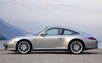 Porsche 911 997 targa s1 09