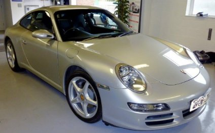 Porsche 997 Buyers Guide |
