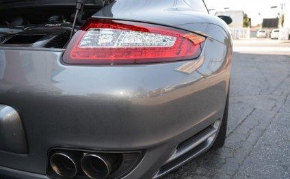 Porsche 997 LED Tail Lights