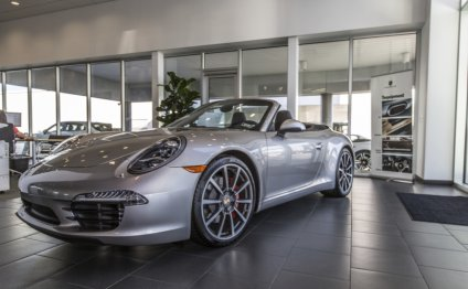 Porsche of West Houston - 21