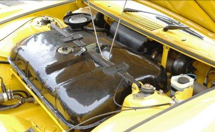 Targa Chassis Num: 9140431543