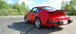 1987 Porsche 911 Carrera: The Jalopnik Classic Assessment