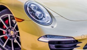 2015 Porsche 911 Targa 4S: The Jalopnik Review