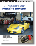 101 Efficiency Projects for Your Porsche Boxster