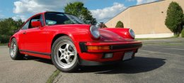 1987 Porsche 911 Carrera: The Jalopnik Vintage Assessment