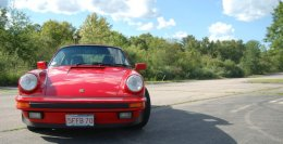 1987 Porsche 911 Carrera: The Jalopnik Vintage Evaluation