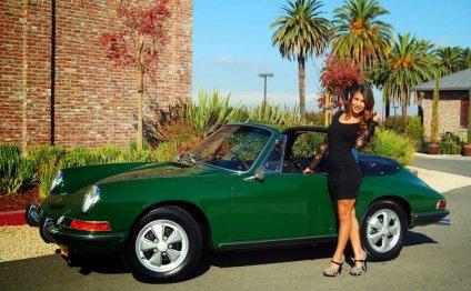 Classic Porsche For Sale >> Classic Porsche 911 For Sale Porsche Supercars