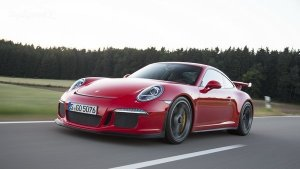next porsche 911 gt3 will yet again provide handbook transmission - DOC653483