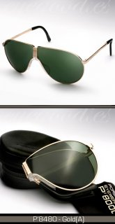 Porsche Design P'8480 Sunglasses