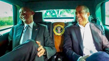 President Obama to show up on 'Comedians in Cars Getting Coffee'