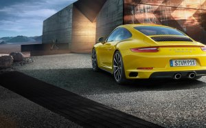 2015 Porsche Carrera Price