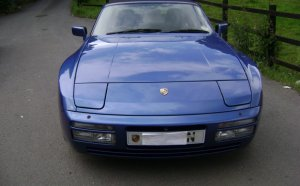 Porsche 944 for sale cheap