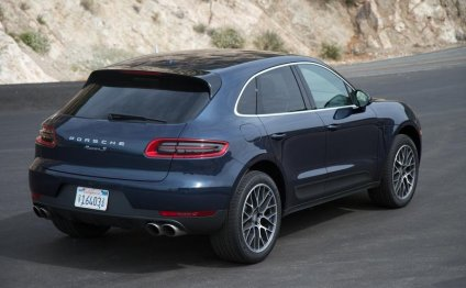 Porsche Macan Lease Price