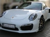 2014 Porsche Turbo s for Sale