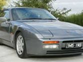 1987 Porsche 944 Reviews