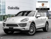 2014 Porsche Cayenne Diesel For Sale