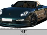2001 Porsche Boxster Body Kits