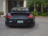 997 Porsche Turbo for sale