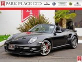 2008 Porsche 911 Turbo Cabriolet for sale