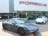 Dallas Porsche dealership