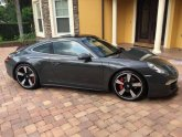 Porsche 911 50th Anniversary Edition for Sale