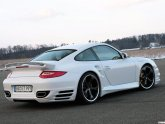 Porsche 911 Turbo Body kit