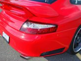 Porsche 996 LED Tail lights