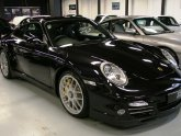 Porsche 997 Turbo s for sale
