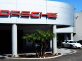 Porsche dealership Orange County