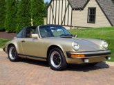 Porsche TARGA for Sale