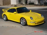 Porsche Twin Turbo for Sale