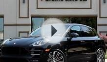 2015 Porsche Macan Turbo for sale in SPRINGFIELD, MO