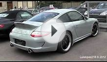 500 Abo Special! Porsche 911 (997) Sport Classic 1 of 250