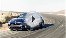 2017 Porsche Macan – Release Date and Price