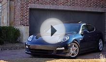 2012 Porsche Panamera S Hybrid Review | Car Pro USA