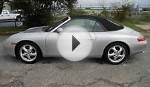 1 Porsche 911 Carrera Used Cars - Memphis,Tennessee