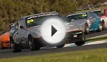 dowm under motorsport Porsche 944 car club racing