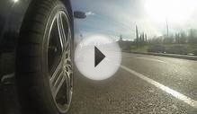 Gopro3 Black on Porsche Cayman Design Edition I 720P 120fps