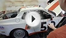 Larry Tech Racing ChumpCar Porsche 944 Dyno Pull