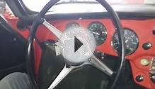 Motoring Investments Barn Find 1965 Porsche 356C