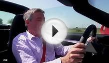 Porsche 911 Targa 4S review with Tiff Needell | evo REVIEWS