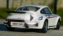 PORSCHE 911 TURBO (930) WITH MARTINI STRIPES BY AUTOart PART2